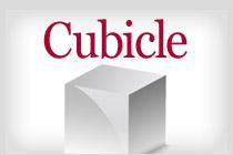 Blueball Cubicle  Design!
