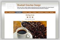 Blueball Synergy Design!