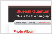 Blueball Quantum Design!