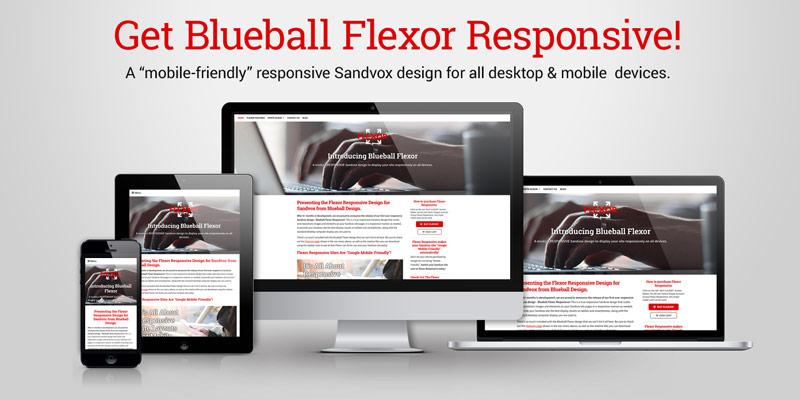 Blueball Flexor Responsive